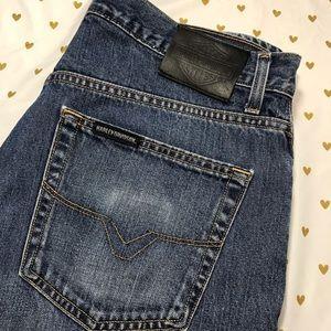 Men's Harley Davidson Jeans Size 35 x 32